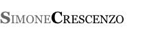 simonecrescenzo.it logo